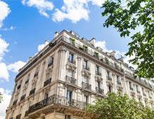 Immobilier à paris 75