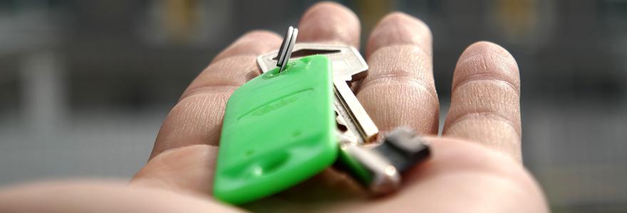 croissance pour le marche immobilier