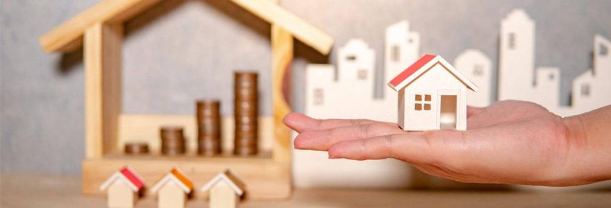 Estimation immobilière de son bien